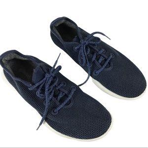 Allbirds Men's Blue Tree Runner Sneakers
